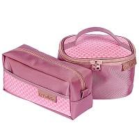 Cosmetic Bag Gift Duo-Set